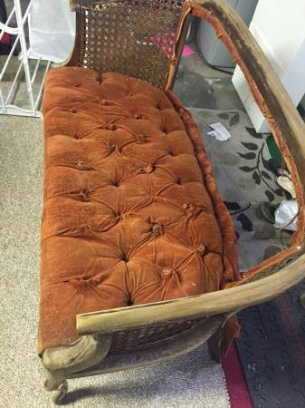 Need Upholstery Help Cover Photo