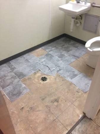 Cost To Tile Floor