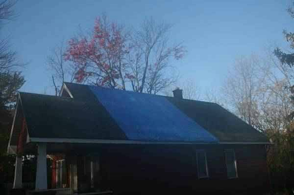 Replace Roof  Cover Photo
