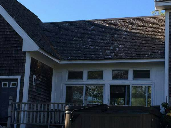 Roof Work  Cover Photo