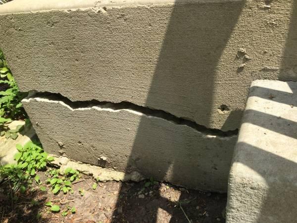 Concrete Repair Cover Photo