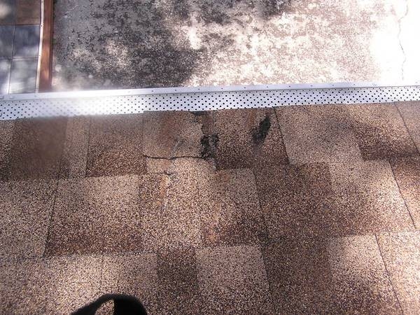 wanted  Roof Patch repair Cover Photo