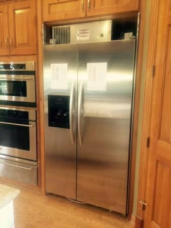 Cost of Refrigerator Compressor