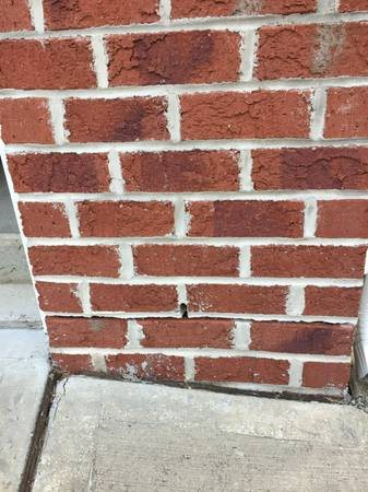 Brick Masonry Facade Repair Cover Photo