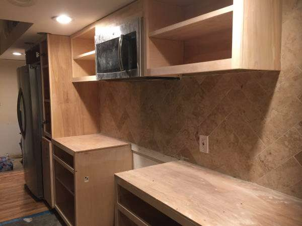 Price of Kitchen Cabinets
