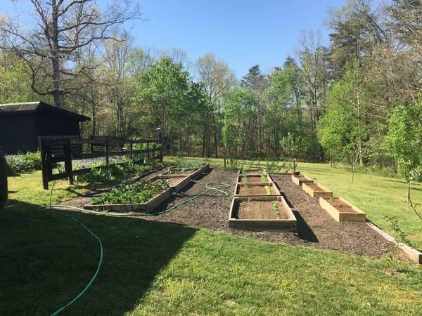 Need Garden Fence Built 50 x 25 Feet Cover Photo
