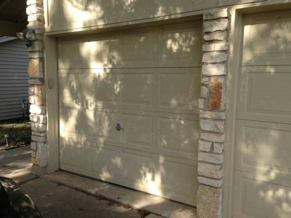 Garage Door Opener Remote