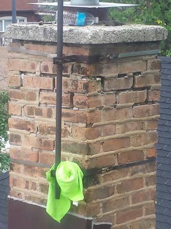 Chimney Repair  Cover Photo