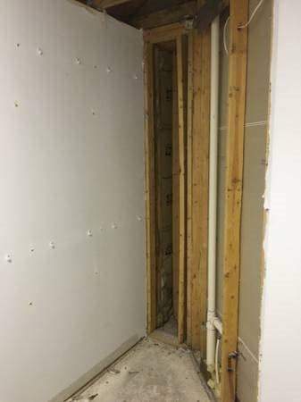 Closet Repair  Cover Photo