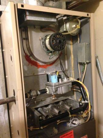 Cost Of Furnace Blower Motor Replacement In Seattle Wa