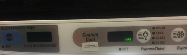 Cost of Refrigerator Repair