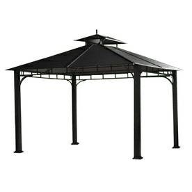 Need Handyman - Prefab Gazebo Install Cover Photo