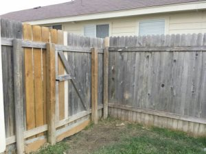 Fix Fence Cover Photo