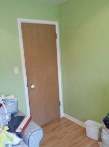 Interior Door Replacement Cover Photo