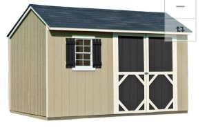 Shed Painting Cover Photo
