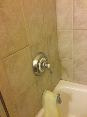 Replace Faucet Cover Photo