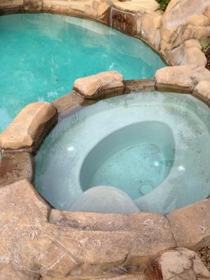 Pool Maintenance Cost