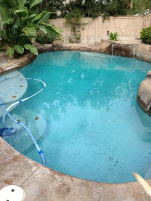 Second Hand hot Tubs