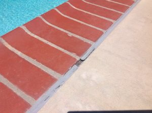 Pool Coping Cover Photo