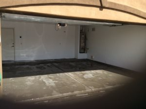 Garage Interior Cover Photo