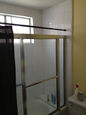 Tub shower remodel Cover Photo