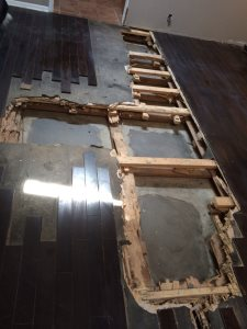 Subfloor  Cover Photo