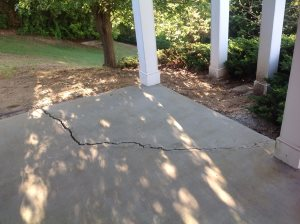 Patio Repair Or Replacement Cover Photo