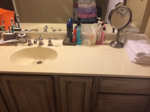 Granite Bathrooms Cover Photo