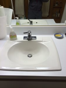 2 Faucets Cover Photo