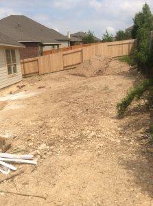 Landscaping Estimate