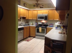 Kitchen Cabinets Repainting Cover Photo