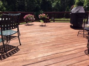 Deck Repair  Cover Photo