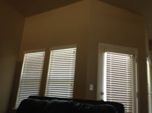 Bamboo Window Shades