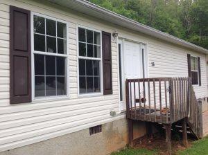 Door/Deck/Window Cover Photo