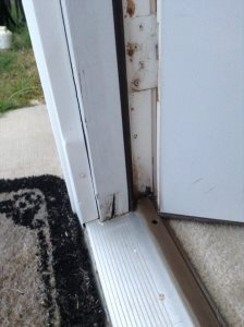 Door Trim Cover Photo