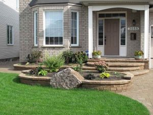Stone  Land Scaping Cover Photo