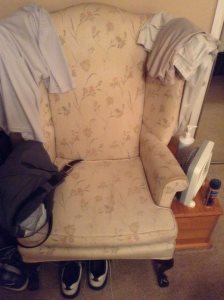 Chair Cleaning Cover Photo