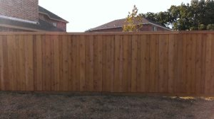 Fence Cover Photo