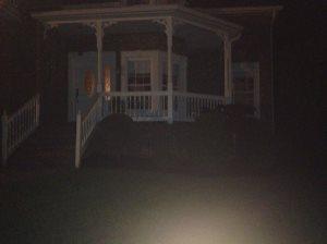 Repainting Porch Railings Cover Photo