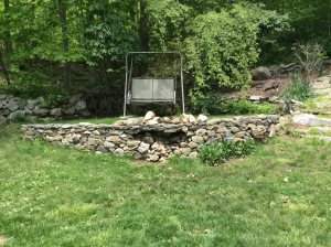 Rebuilding Rock Wall Cover Photo