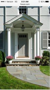 Entrance Molding Like Cover Photo
