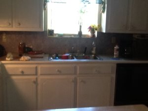 Kitchen Make Over Cover Photo