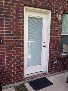 Exterior Door Cover Photo