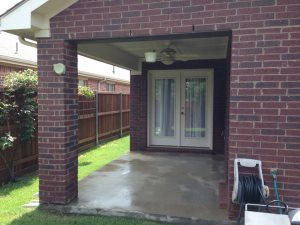 Enclosing Covered Porch Cover Photo