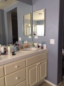 Complete master bathroom remodel Cover Photo