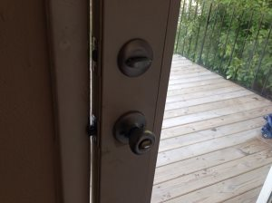 Patio Door And Draft Cover Photo