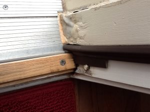 Door Repair Cover Photo