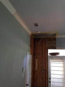 Patch Drywall Cover Photo