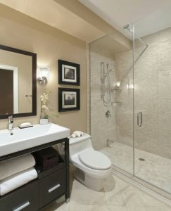 Small Bathroom Cover Photo
