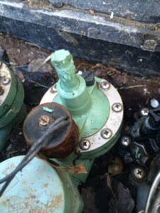 Sprinkler Repair,  Cover Photo
